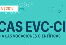 Becas CIN Convocatoria 2017. Resultados Definitivos