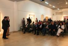 Primera reunión con instituciones del Acuerdo Bicentenario