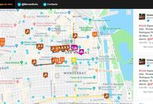Inteligencia Artificial para detectar y difundir incidentes de tránsito