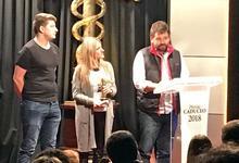 Radio Universidad FM 90.1 obtuvo el premio Caduceo