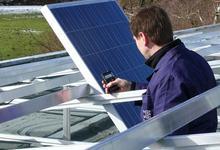 En abril, estará el Calculador Solar solicitado por la Provincia