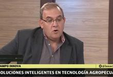 Campo Innova de LN+ destaca aplicaciones para ganadería