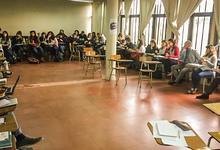 Extensión Unicen en encuentro sobre educación en cárceles
