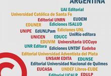 Editorial Unicen se suma al catálogo de Universidades Latinoamericanas