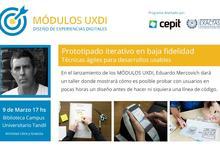 CEPIT y UNICEN lanzan formación en Diseño de Experiencias Digitales