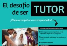 """Charla del CICE: """"El desafío de ser tutor de emprendedores"""""""