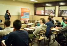 Ciencias Sociales inició Curso de Introducción a la Vida Universitaria