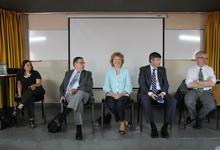 El Conicet descentralizará más actividades en la Unicen