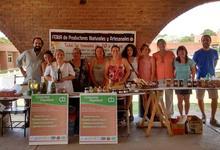 Consuma Dignidad, un proyecto solidario