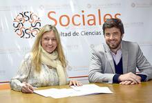 Concejo Deliberante auspiciará serie Construcciones II de FACSO