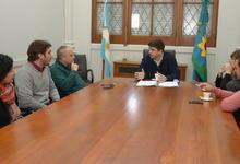 Ingeniería asistirá al Municipio en movilidad urbana