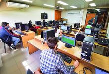 Convenio Provincia/UNICEN: funciona en campus centro de rastreo Covid