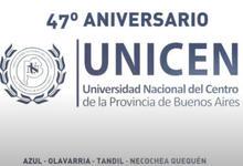 Video Institucional 47 años de la UNICEN