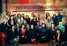 Diplomatura Universitaria en Educación para la Paz