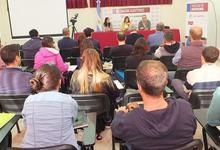 Inició la Diplomatura en Gestión de Empresas Agroindustriales