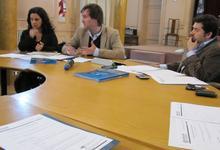 """Extensión presentó proyecto sobre """"discapacidad e integración"""""""