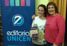 Editorial Unicen comenzó con las presentaciones de sus libros