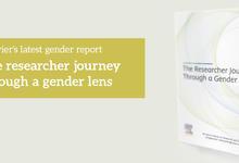 Progreso en la ciencia Argentina en cuanto a la igualdad de género