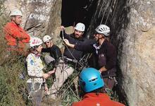 Diplomatura en Turismo Alternativo especializado en Escalada y Trekking