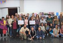 Un año cargado de trabajo en la economía social y solidaria