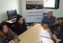 Estudiantes colombianas realizan pasantías en Ciencias de la Salud