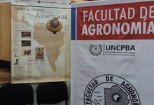 """Agronomía es sede de la exposición itinerante """"Reforma universitaria"""""""