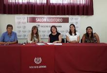 Convenio entre Agronomía y Forward para la formación en inglés