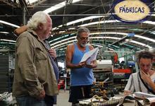 """""""Fábricas"""" fue premiada como mejor serie de ficción de América Latina"""