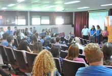 FACSO inició curso de introducción a la Vida Universitaria