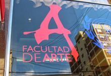 Nuevas autoridades en la Facultad de Arte de la Unicen