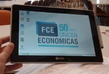 Modalidad digital del curso de ingreso a Económicas