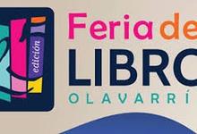 Editorial Unicen presente en Feria del Libro de Olavarría