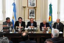 UNICEN y Municipio reciben fondos para restauración del Cervantes