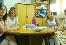 Proyectos entre FACSO Producciones y Productora de UNICEN