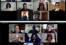 Primeros graduados de Agronomía que finalizaron de forma virtual