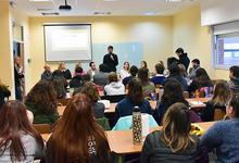 Concejo Deliberante Estudiantil tuvo su primera jornada en la FACSO