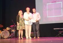 Docentes de la FACSO fueron reconocidas por el HCD