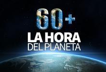 Secretaría de Extensión invita a la Hora del Planeta