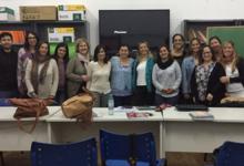 Actualización sobre evaluación de lenguas para docentes de la Sábato