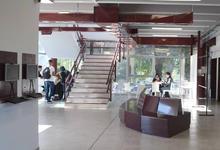 El Hall de la Facultad de Ingeniería se remodeló completamente