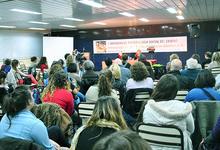 FACSO sede de VI Jornadas de Antropología Social del Centro