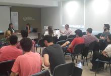 """""""Experiencias Internacionales - UNICEN 2018""""."""