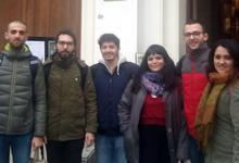 Jornadas de Jóvenes Investigadores en Ciencias Antropológicas