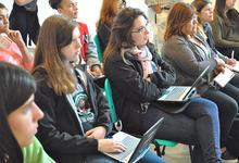 Grooming y Cyberbullying, ejes de Jornadas de Tecnologías Interactivas