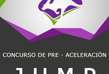 Aún inscriben en JUMP 2021, concurso para emprendedores