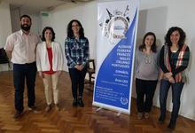 Balance positivo del cine debate de Lenguas Unicen
