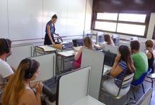 Inscripción a cursos de idiomas en Lenguas de UNICEN