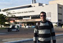 Director de carrera de FACSO en 18º Congreso Mundial de Antropología