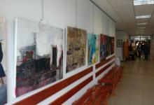 "Circuito cultural Unicen: muestra ""Memoria del Despojo"""