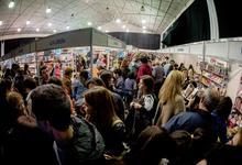 La programación de la Feria del Libro hasta el domingo